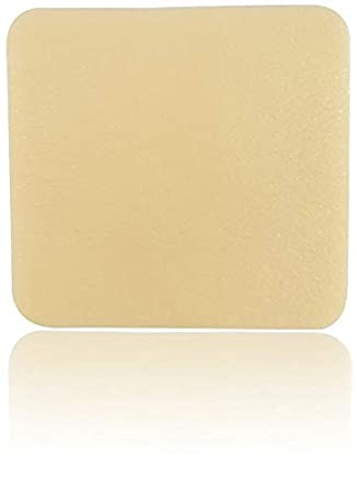 MedVancTM Silicona: apósito absorbente de espuma adhesiva de ...
