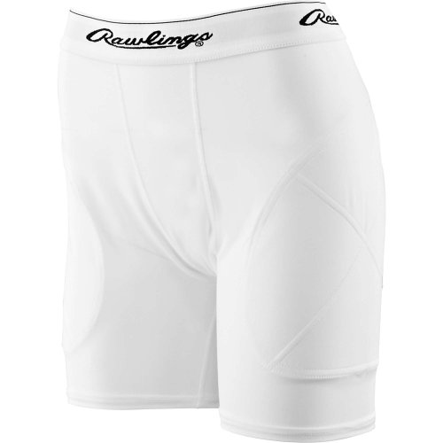 Rawlings Women's Sliding Shorts