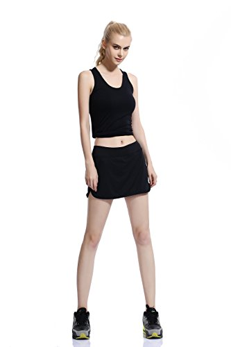 Most bought Womens Fitness Skirts