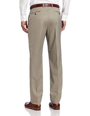 Calvin Klein Men's Stone Slim-Fit Suit