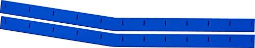 FIVESTAR 021-400-CB 88 MD3 Monte Carlo Wear Strips 1pr Chevron ()