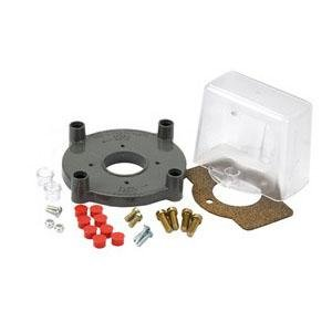 Index Plate with Hardware Kit for use with RPS350-1, RPL/ RPA 450-1, RHL/ RHA 450-1 Base Assembly