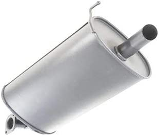 resonator muffler exhaust system kit fits 2004-2006 Toyota Camry 3.3L Japan built models only