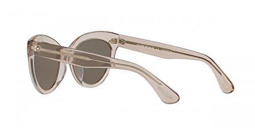 a93924c8ef Amazon.com  Oliver Peoples - Roella - 5355 55 14676G - Sunglasses (Dune