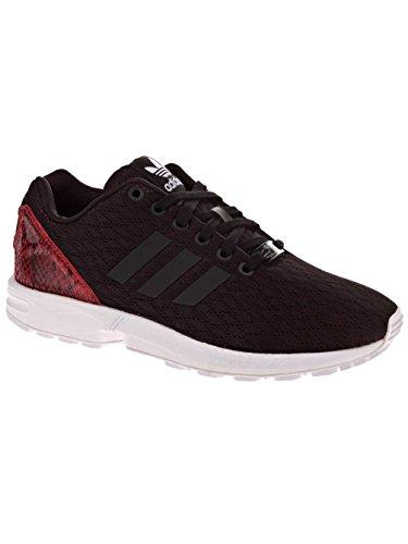 adidas Zx Flux B35317, Women's Trainers Black