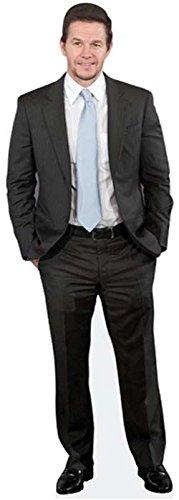 Mark Wahlberg Mini Cutout