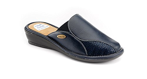Tiglio Pantofola Donna N.39