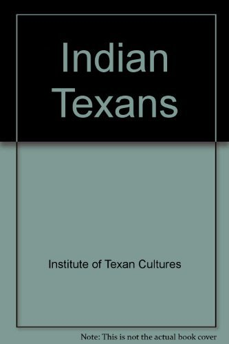Indian Texans - Paso Texas El Outlets