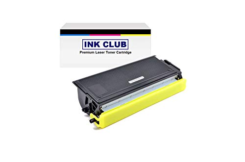 Fax 8350p Fax - InkClub Premium Compatible Laser toner cartridge TN460 For use in HL-1030/1230/1440/P2500 MFC-8300/8500/8700/9600 FAX-8350P/8750P