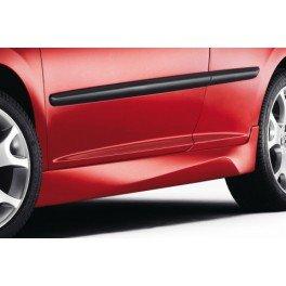 Peugeot - bajo de caja izquierda para Kit carrocería Peugeot 207: Amazon.es: Coche y moto