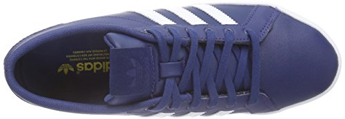 adidas Adria PS 3S W - S81355 White-navy Blue g7EklF5c
