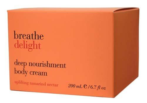 Bath & Body Works Breathe Delight Deep Nourishment Body C...