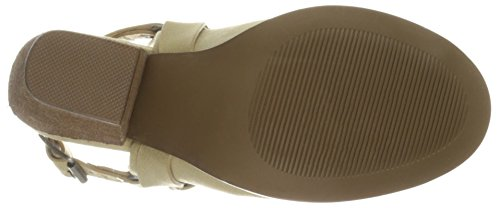 Not Rated Women's Aubree Ankle Bootie Beige bLnpk