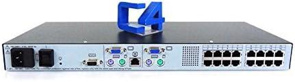 HP KVM Console Switch 0x2x16 336045-B21