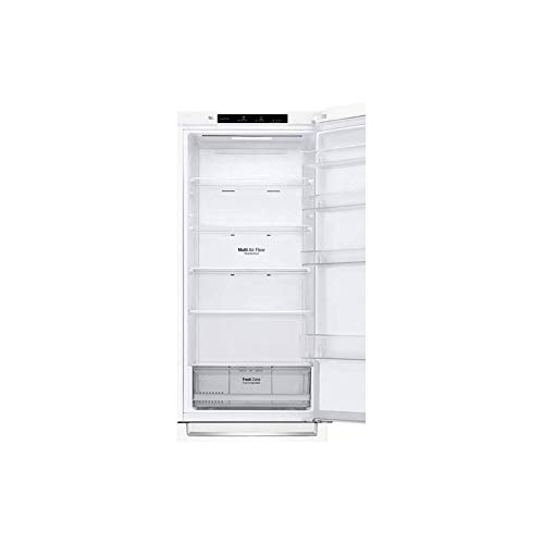 LG GBP32SWLZN - Frigorífico Combi Total No Frost A++, 203 cm ...