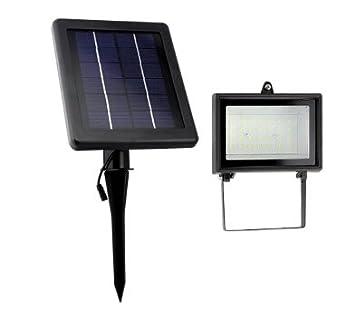 Lingsfire 22w Led Solarleuchte Mit Bewegungsmelder Ersatz 20w