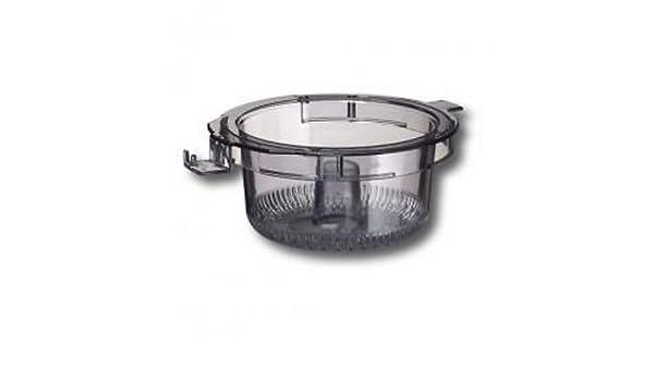 Braun cuenco Colador Exprimidor Multiquick K60 CombiMax K700 3210 fx3030 3202: Amazon.es: Hogar