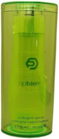 Op Blend By Ocean Pacific For Men. Cologne Spray 1.7 Ounces