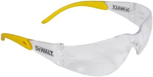 Clear 4-Pack DEWALT DPG54-14C Protective Glasses