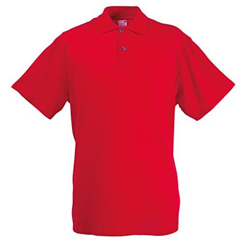 The Fruit shirt Of Original Uomo T Rosso Polo Loom FwxAqaw5v