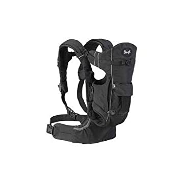 65cb3a0cb20 Amazon.com   Evenflo Snugli Front and Back Pack Soft Carrier