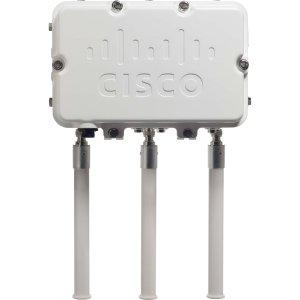 cisco air-cap1552e-a-k9 11n outdoor mesh access point ext ant a reg domain - Cisco Wireless Mesh