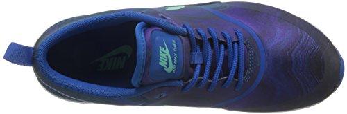 599408 Bleu de Bleu Green Sport Glow Spark Spark Blue 405 Nike Femme Blue Chaussures RtqdTw0