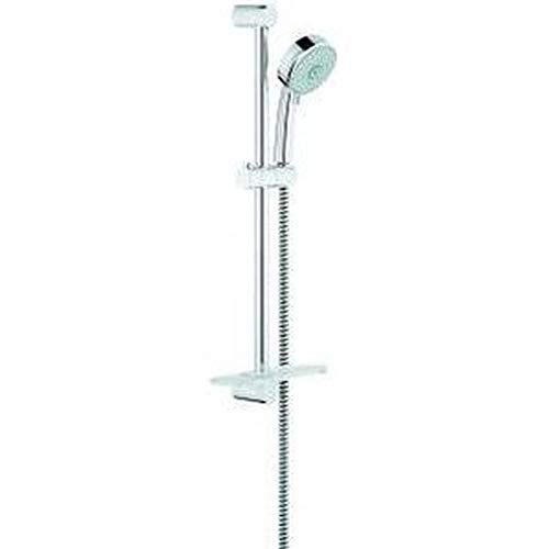 (New Tempesta Cosmopolitan 100 Shower Set - 4 Sprays)
