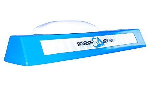 Balance Mountain Balance Board (Snowboard Addiction Balance)