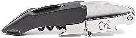 Coutale Sommelier de qualité-Fixations inoxydable et manche in plastique