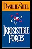 img - for Irresistible Forces (Large Print Edition) by Danielle Steele (1999-11-05) book / textbook / text book