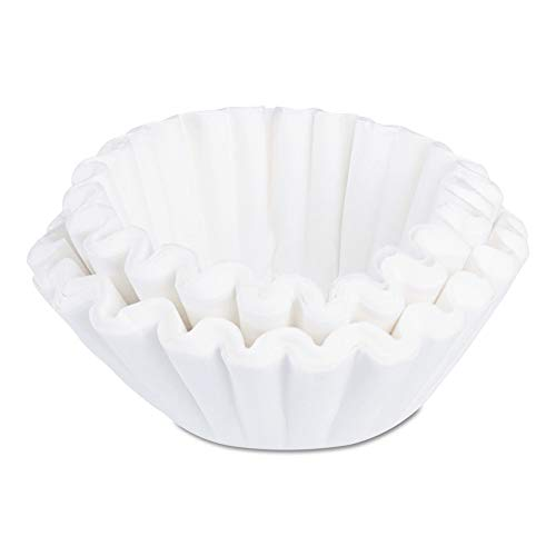 BUNN 20109.0000 Commercial Coffee Filters, 3-Gallon Urn Style, - Gallon Urn 3