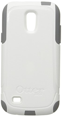 Otterbox Commuter Series Carrying Case for Samsung Galaxy S4 Mini - Retail Packaging - Glacier