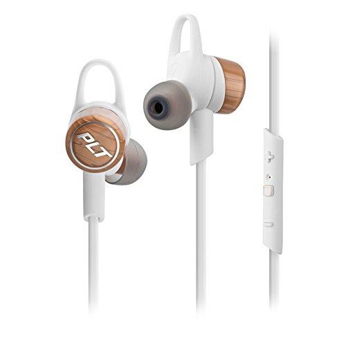 Plantronics BackBeat GO 3 Wireless Bluetooth Headphones - Co