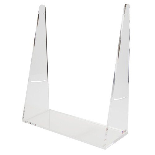 Dynalon 159184-0001 Clear Acrylic Stand for 259184 Drying Rack