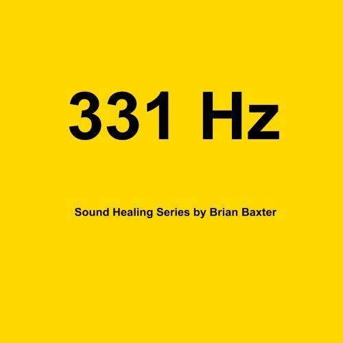 331 Hz Sound Healing Series