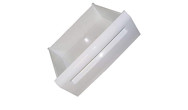 Zanussi - Cajón de congelación superior para frigorífico y ...