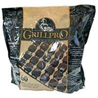 Music City Metals 41071 60-Bag Replacement Ceramic (Ceramic Briquettes)