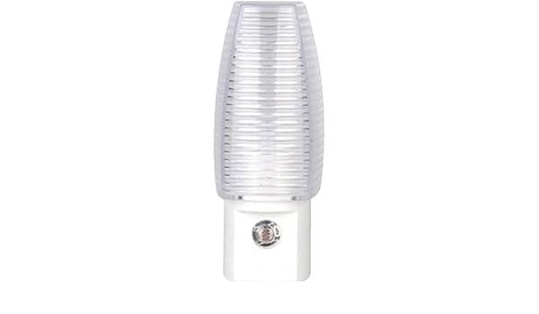 GLOBE ELECTRIC 8946301 SW 2PK Auto Soft White Night Light