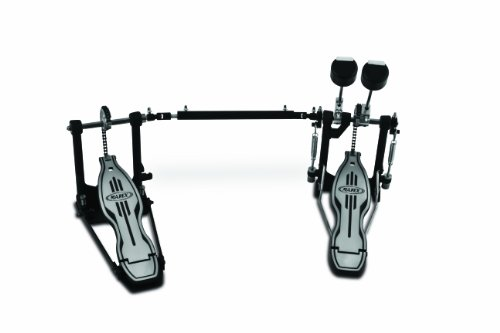 MAPEX P500TW Single Chain Independent Universal 500 Series Double Bass Drum - Key Cobra Unit