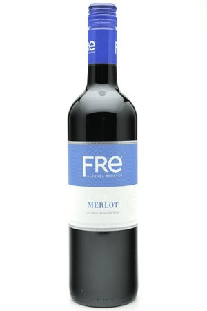 Large Product Image of Sutter Home Fre Merlot Non-alcoholic Wine