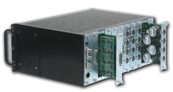 Burl BAD4 4 Channel ADC Card for B80