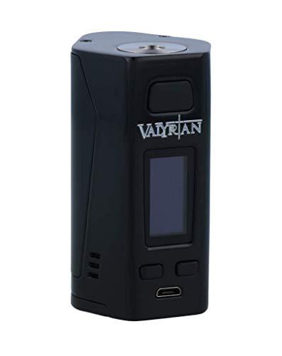 Valyrian 2 Akkuträger mit max. 300 Watt von Uwell – Farbe: schwarz