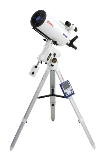 Vixen VC200L Telescope and Sphinx SXD Mount