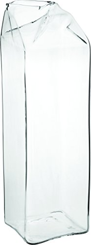 (Hospitality Glass Brands HG90123-012 Large Glass Carton, 32 oz. (Pack of 12))
