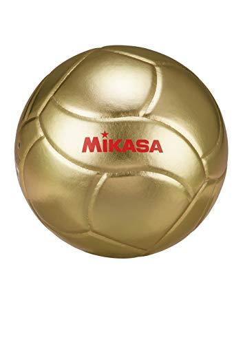 미카사 배구공 5호 골드 기념품용 VG018W