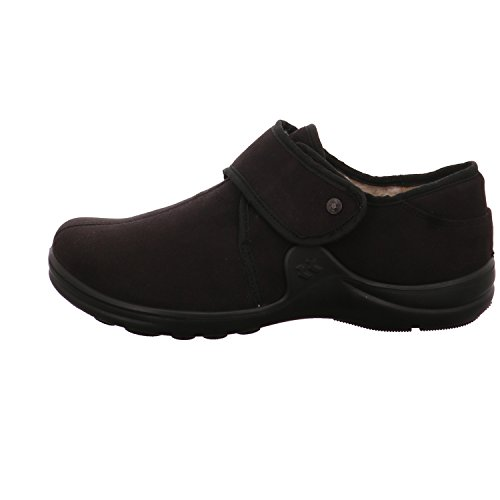 Romika Maddy H 08 Pantoffels Zwart