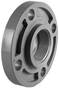 Ipex Usa Llc 2 Cpvc Schedule 80 Thread Flange