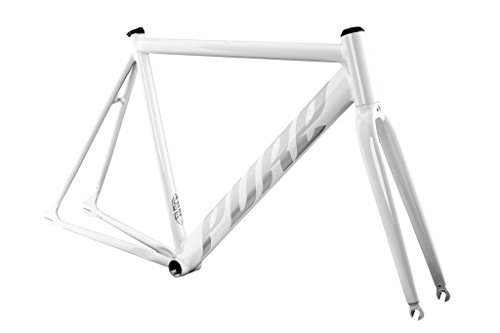 Pure Fix Keirin Pro Track Double-Butted 6061 Aluminum Bike Frameset ...