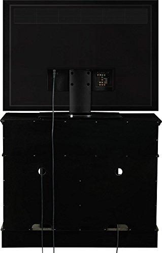 029986175205 altra furniture ryder apothecary tv console black 42 carousel main 2 amazoncom altra furniture ryder apothecary